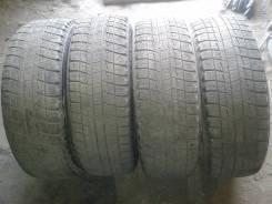 Bridgestone Blizzak Revo1. Зимние, 2008 год, износ: 30%, 4 шт