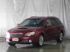 Subaru Outback. автомат, 4wd, 2.5, бензин, 63 380 тыс. км, б/п, нет птс. Под заказ