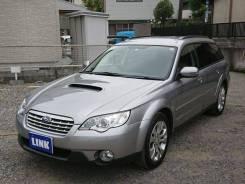 Subaru Outback. автомат, 4wd, 2.5, бензин, 45 000 тыс. км, б/п, нет птс. Под заказ