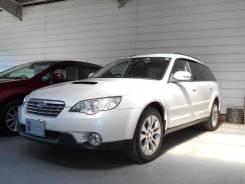 Subaru Outback. автомат, 4wd, 2.5, бензин, 38 100 тыс. км, б/п, нет птс. Под заказ