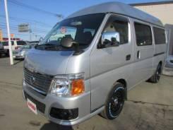Nissan Caravan. автомат, 4wd, 3.0, дизель, 45 300 тыс. км, б/п, нет птс. Под заказ