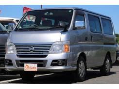Nissan Caravan. автомат, 4wd, 3.0, дизель, 60 000 тыс. км, б/п, нет птс. Под заказ