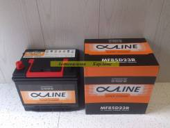 Alphaline. 70 А.ч., Прямая (правое), производство Корея