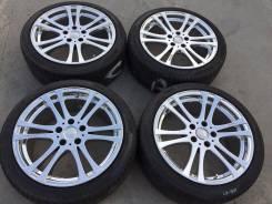 215/45 R18 Pirelli Cinturato P1 литые диски 5х114.3 (L16-1801)