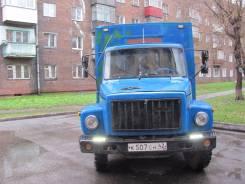 ГАЗ 3307. Продается ГАЗ-3307, 4 500 куб. см., 5 000 кг.