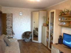 1-комнатная, улица Короленко 21. 5 километр, агентство, 30 кв.м. Интерьер