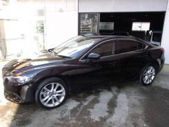 Mazda Atenza. автомат, передний, 2.2, дизель, 11тыс. км, б/п. Под заказ
