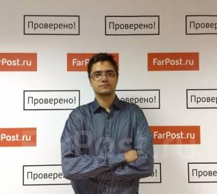 Компьютерная помощь во Владивостоке