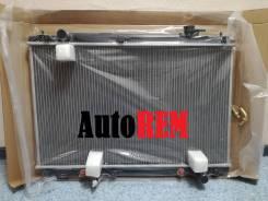 Радиатор охлаждения двигателя. Toyota Highlander, ACU20, ACU25 Toyota Harrier, ACU10 Toyota Kluger V, ACU25, ACU20 Двигатель 2AZFE. Под заказ