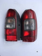 Стоп-сигнал. Opel Sintra