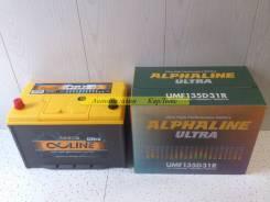 Alphaline. 105 А.ч., Прямая (правое), производство Корея
