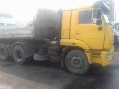 Камаз 65116. , 6 700 куб. см., 22 850 кг.
