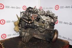 Двигатель в сборе. SsangYong Kyron, DJ SsangYong Rodius, Wagon, AJ SsangYong Rexton, RJN Двигатель D27DT