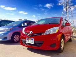 Toyota Vitz. автомат, передний, 1.0 (70 л.с.), бензин, 30 000 тыс. км, б/п