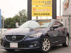 Mazda Atenza. автомат, передний, 2.2, дизель, 26тыс. км, б/п. Под заказ