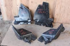Защита двигателя. Subaru Legacy, BP9, BPE, BP5, BP, BPH