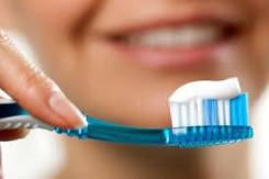Отбеливатели для зубов.