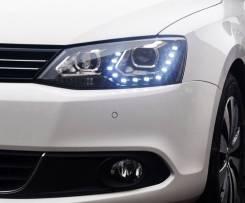 Фара. Audi Q5 Volkswagen Jetta, 162 Двигатели: CZDA, CTHA, CMSB, CZCA, CFNB, CLRA, CFNA, CAXA, CWVA, CAVA, CFW. Под заказ