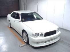 Nissan Gloria. MY33, VQ25