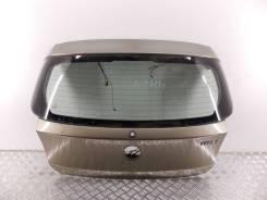 Крышка багажника. BMW 1-Series, E87