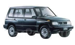 Suzuki. TD01W, G16A