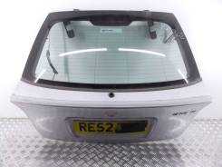 Крышка багажника. BMW 3-Series, E46/3