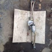 Мотор стеклоочистителя. Chery Amulet Chery Amulet A15