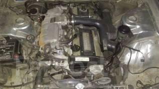Двигатель в сборе. Nissan Laurel Nissan Skyline Nissan Cefiro Nissan Stagea Двигатель RB25DE