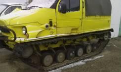 ГАЗ 3409. Болотоход ГАЗ-34091 Бобр, 2005год, 800 кг., 3 600,00кг.