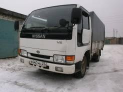 Nissan Atlas. Продам , 2 500 куб. см., 1 500 кг.