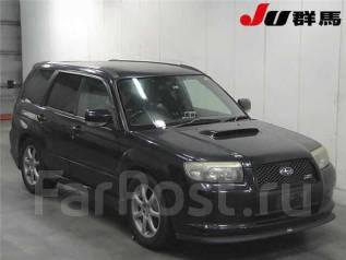 Subaru Forester. SG5 SG9, EJ205