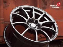 Advan Racing RS. 8.0x17, 5x100.00, 5x114.30, ET35