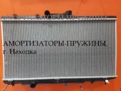 Радиатор охлаждения ДВС TOYOTA COROLLA / CORONA / CARINA АТ170 / SPRINTER / LEVIN / TRUENO / CARIB