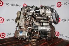 Двигатель в сборе. Hyundai H100 Hyundai Porter II, HR Hyundai HR Двигатель D4CB