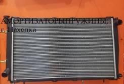 Радиатор охлаждения ДВС SUBARU FORESTER