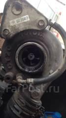 Турбина. Toyota Mark II, LX90, LX90Y Двигатель 2LTE