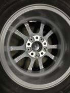 Продам зимние колёса BMW r16. 7.0x16 5x120.00 ET34 ЦО 72,6мм.