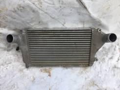 Интеркулер. Mitsubishi Fuso Mitsubishi Canter Двигатели: 4M50, 4M50D, T