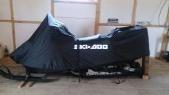 Чехол для снегохода Ski doo Skandic WT
