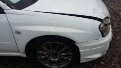 Крыло. Subaru Impreza WRX STI, GD, GGB, GDB Subaru Impreza, GGA, GD9, GD2, GG3, GG, GD3, GDB, GDA, GD4, GD, GG9, GGB, GG2, GG5 Subaru Impreza WRX, GG...