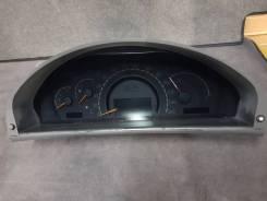 Панель приборов. Mercedes-Benz CL-Class, C215