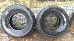 Dunlop SP RV-Major TG 3. Всесезонные, 2014 год, без износа, 2 шт