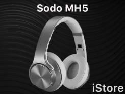 Беспроводные наушники Sodo MH5. Магазин iStore