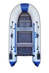 Rusboat. 2017 год год, длина 3,20м., двигатель подвесной, 10,00л.с., бензин