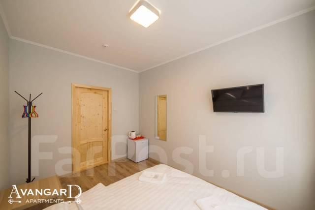 Комната, улица Мордовцева 3. Центр, 13 кв.м. Вторая фотография комнаты
