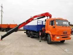 Fassi F245A.0. Продам Камаз 65115-773094-42 + КМУ .22, 11 700 куб. см., 12 000 кг.