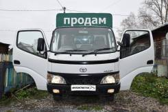 Toyota Dyna. Продается грузовик , 4 600 куб. см., 2 000 кг.