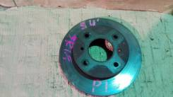 Диск тормозной. Nissan Primera, P10E, P10