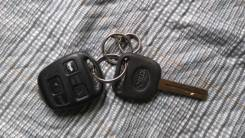 Ключ зажигания. Toyota Aristo, JZS161, JZS160 Lexus GS300, JZS160
