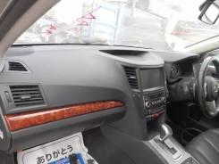 Панель приборов. Subaru Outback, BRF Subaru Legacy, BMG, BM9, BR9, BRG, BRF Двигатели: EZ36, EJ20E, EJ255, EJ253, EJ36D
